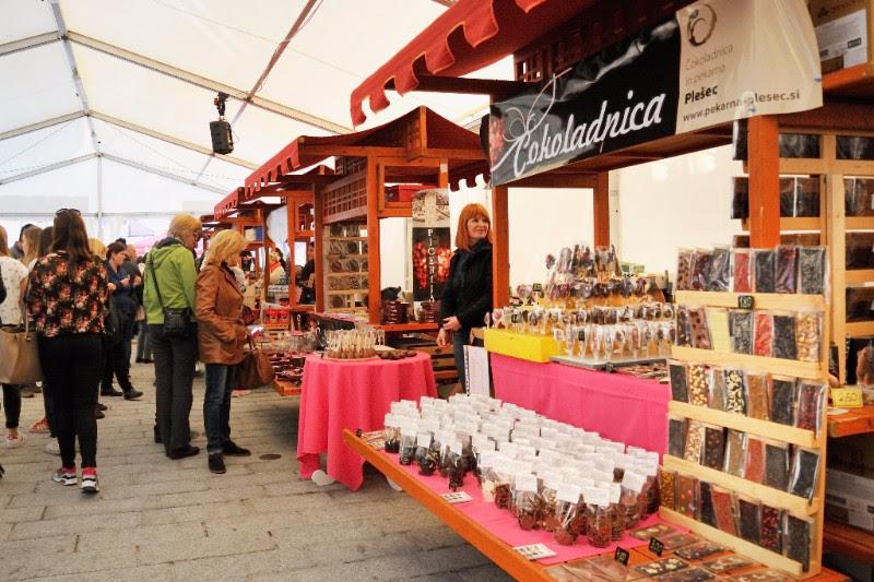 Čokoladni trg