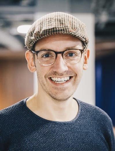 VentureClass: Learning from Mark Vletter - How to grow? @ Start-up City