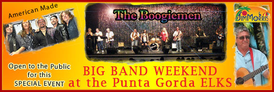 Big-Band-Weekend-Punta-Gorda-Elks 16