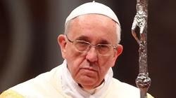 Franciszek: To jest nasz ,,paszport do raju''