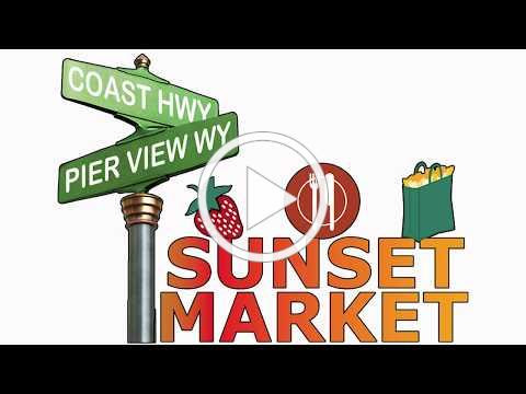 Oceanside Sunset Market 2