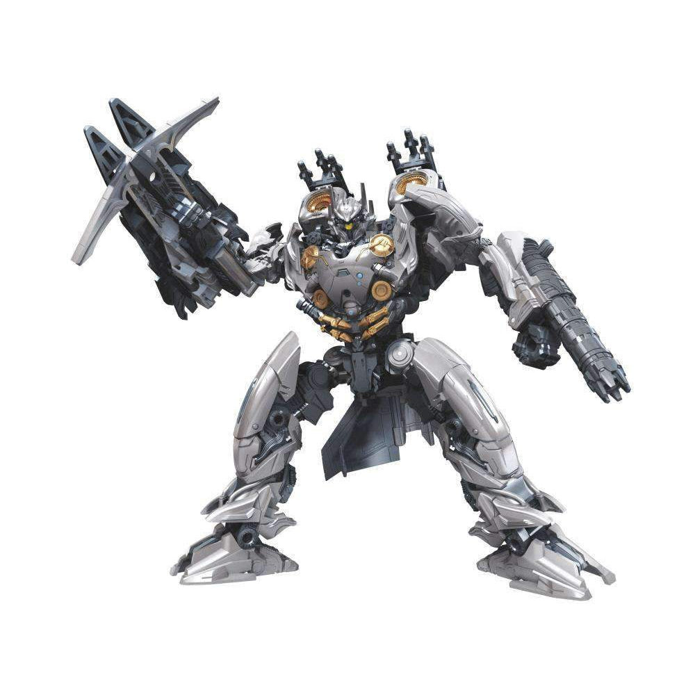 Image of Transformers Studio Series 42 Voyager KSI Boss - AUGUST 2019