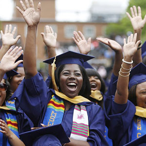 HBCUs as Engines of                                           Upward Mobility