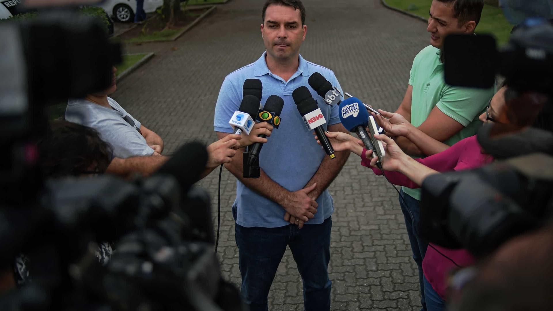 Ex-assessor confirma reunião citada por empresário que acusou Flávio B.