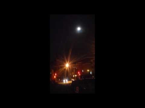 UFO News ~ Metallic UFO Spotted Over East Los Angeles and MORE Hqdefault