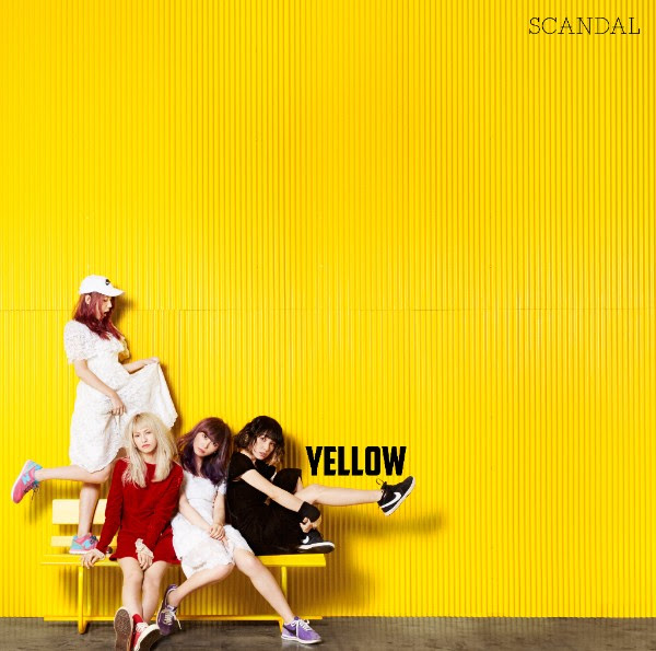 7th Album - 『YELLOW』 - Page 7 7000ede7-6660-4cde-8bd5-ec485c24c326