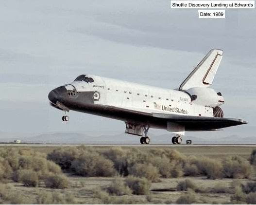 Discovery Landing -2