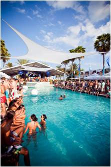 Travel: World's Best DJ Lineup at WMC 2014