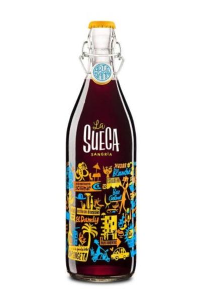La Sueca Sangria Price & Reviews | Drizly