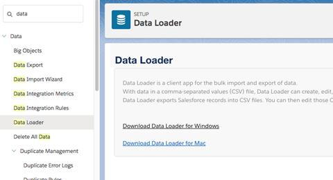 Dataloader