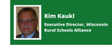 Meet the Alliance Member Kim Kaukl