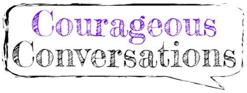 Image result for courageous conversations