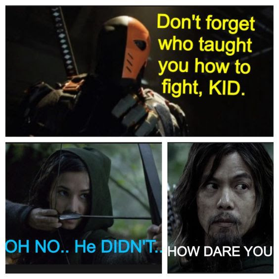 ... Arrow Funny | Flash & Arrow | Pinterest | Arrow Funny, Arrow Memes and