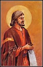 Święty Szymon Apostoł