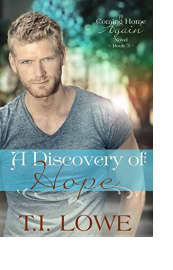 A Discovery of Hope by T.I. Lowe