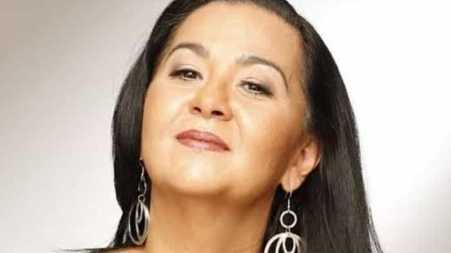 Morreu Claudia Telles, cantora de ascendência portuguesa