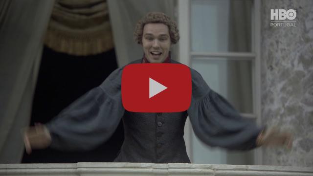 HBO PORTUGAL - DESTAQUES DE JUNHO