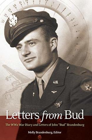 Letters from Bud by Molly Brandenburg