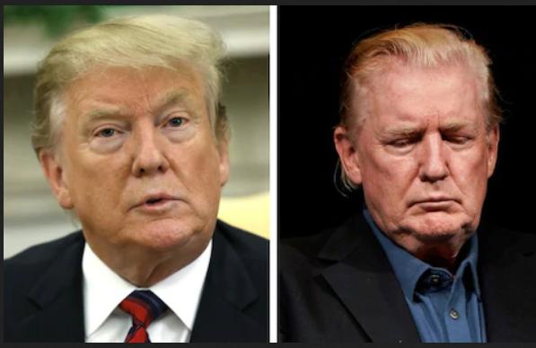 Trump Double II