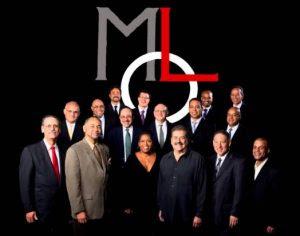 Mambo Legends Orchestra Latin music big band