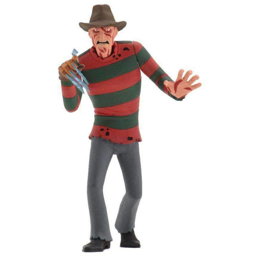 "Image of Toony Terrors - 6"" Scale Action Figure - Freddy (A Nightmare on Elm Street)"