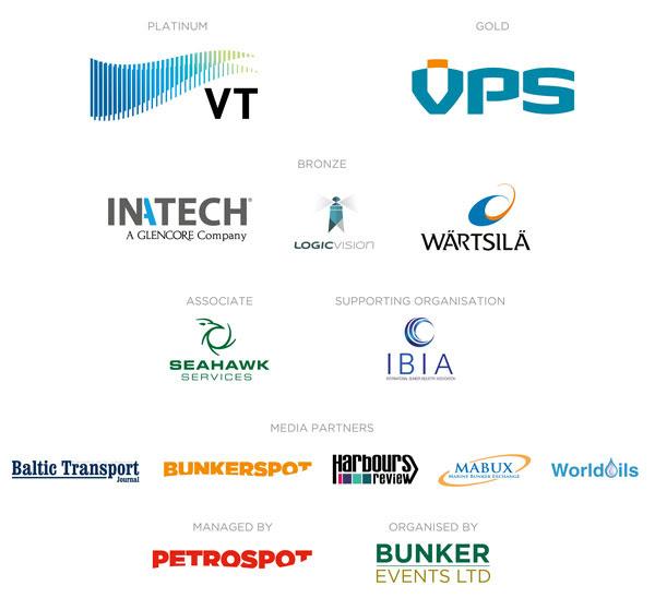 Aracon18 sponsors