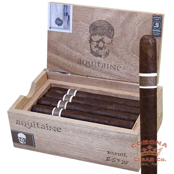 Image of CroMagnon Aquitaine Breuil Cigars