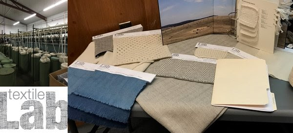 Textile Lab