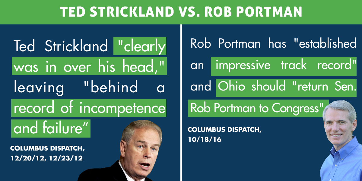 Ted vs. Rob