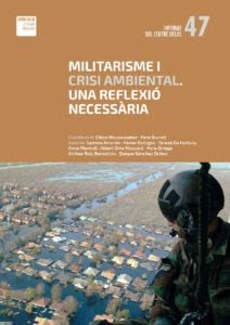 portada informe48 MilitarismeICrisiAmbiental CAT