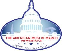 Muslim Peace March