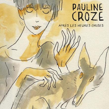 Ecoute la Pauline Croze