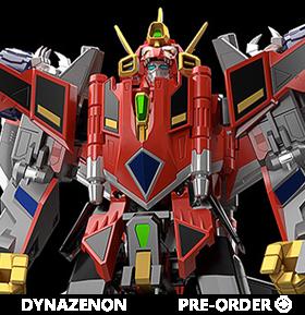 SSSS.Dynazenon DX Combine Dynazenon