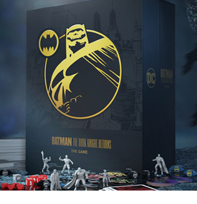 Batman: The Dark Knight Returns - The Game Deluxe Edition