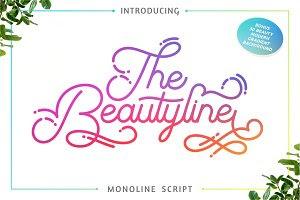 The Beautyline + Extra