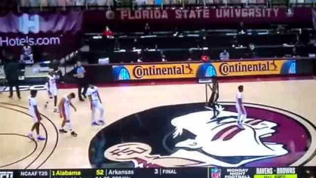 Jogador em estado crítico após colapsar durante jogo de basquetebol