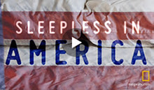 The Sleepless in America Trailer.