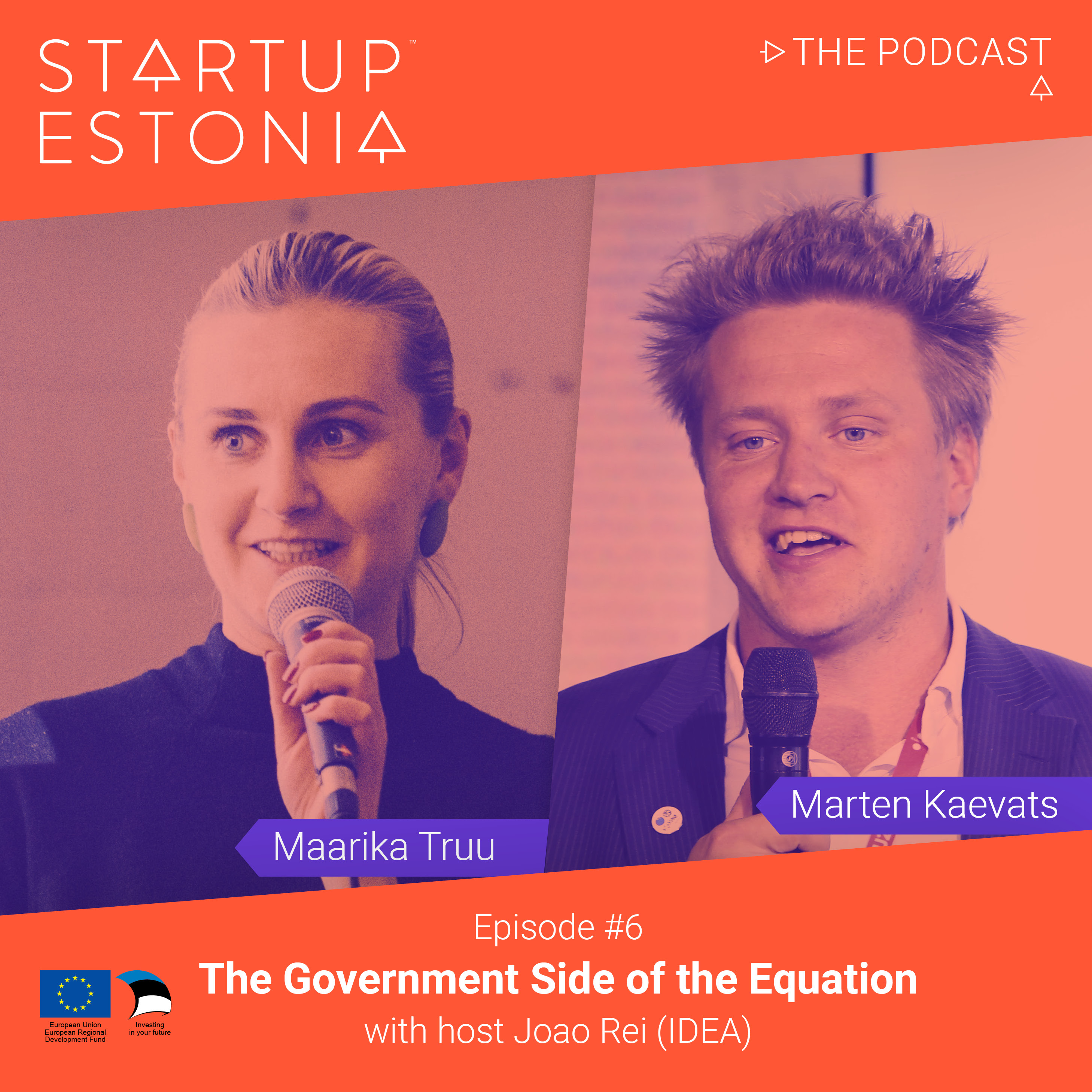 Startup in Estonia: #6 The Government side of the equation