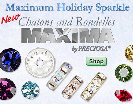 MAXIMA Crystals for Maximum Sp...