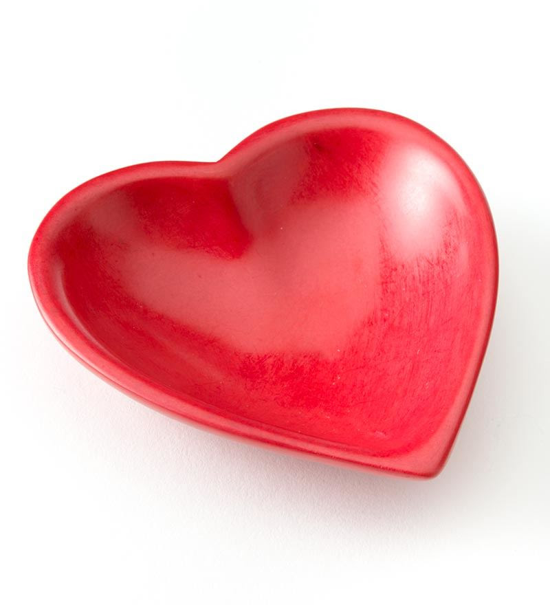 GlobeIn: FREE GIFT - Red Heart...