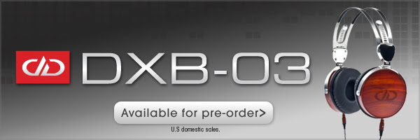 DXB-03 Now Available