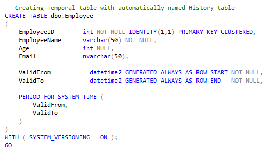 DefaultHistory