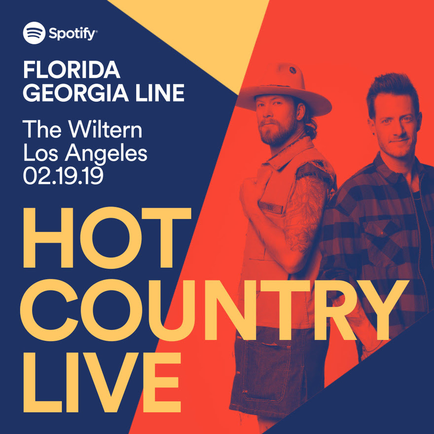 Florida Georgia Line - Spotify