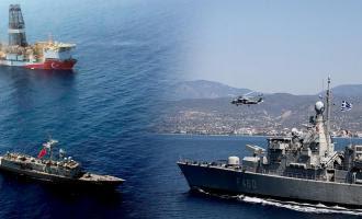 """Κάτι άσχημο """"μαγειρεύουν"""" οι Αμερικανοί με τους Τούρκους για Λιβύη-Θα έχουμε κλιμάκωση με αφορμή έρευνα πλοίου στην Κρήτη;"""