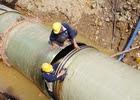 Vinaconex sẽ triển khai dự án đường ống dẫn nước sông Đà số 2