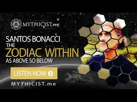 Santos Bonacci - The Zodiac Within (As Above So Below)  Hqdefault