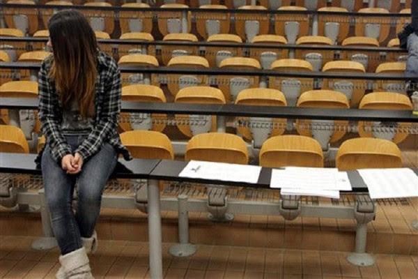 Αδειάζουν τα περιφερειακά πανεπιστήμια από τις μεταγραφές