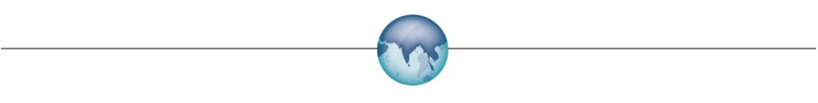 Divider Globe