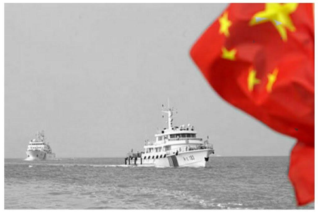 انگیزه های آمریکا از ماجراجویی در شرق آسیا