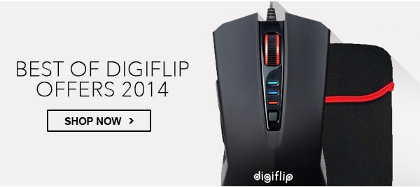 Digiflip Offers | Best of 2014